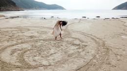 Sand_LongKeWan_20180927_2