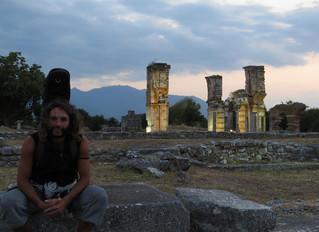 Destination God: The Aegean Part 2