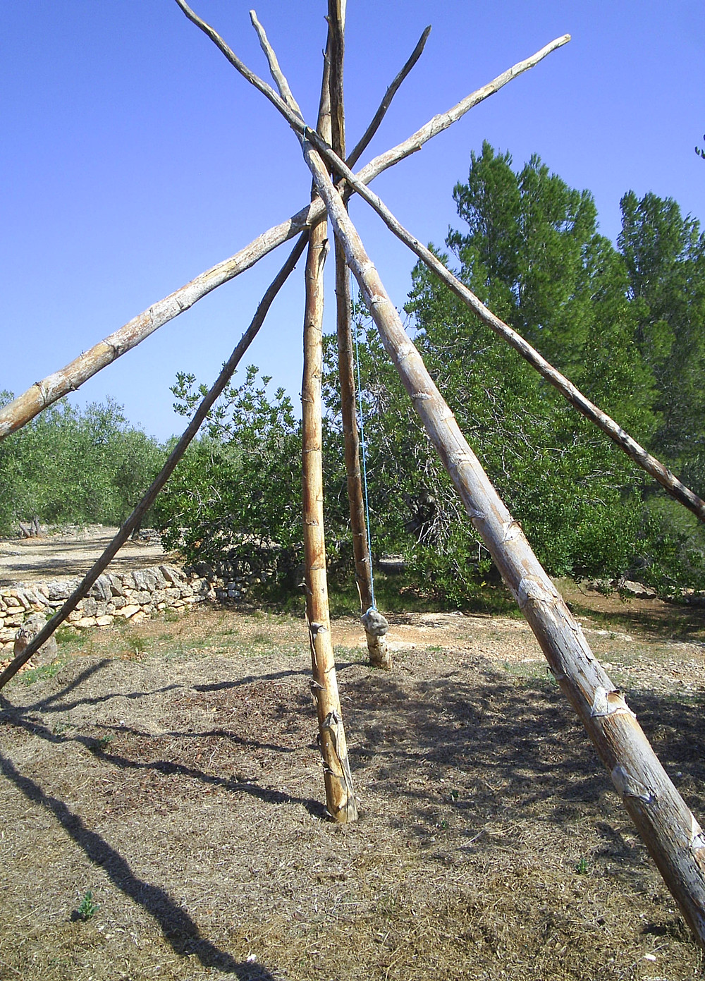 Teepee making2.JPG