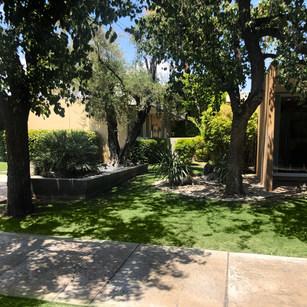 Peaceful, quiet, healing environment