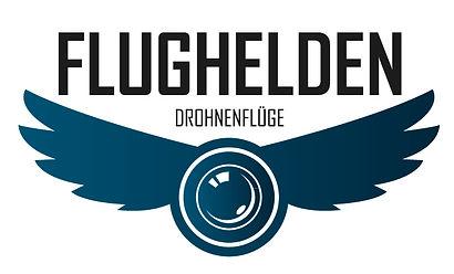 LOGO FLUGHELDEN