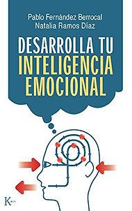 LIBRO Desarrolla tu inteligencia Emocion
