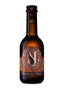 la rossa - no riflesso - birre neri no g