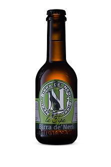la tipa - no riflesso - birre neri no go