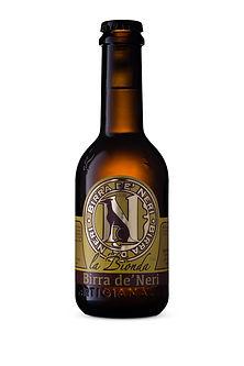 la bionda - no riflesso - birre neri no