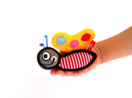 Happy toys by BeeeTú®
