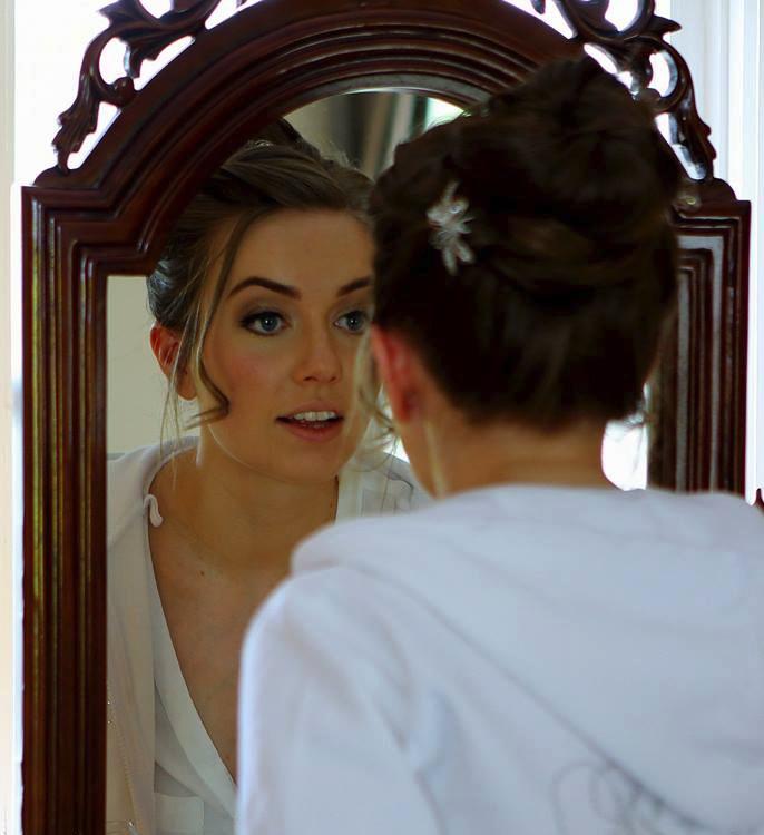 Bridal Make up Nottingham