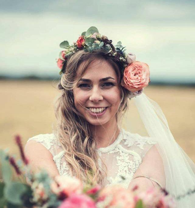 Wedding Hair Nottingham