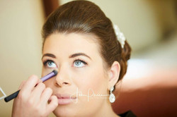 Wedding Make up Nottinghamshire