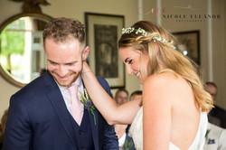 Wedding Hair Lincolnshire