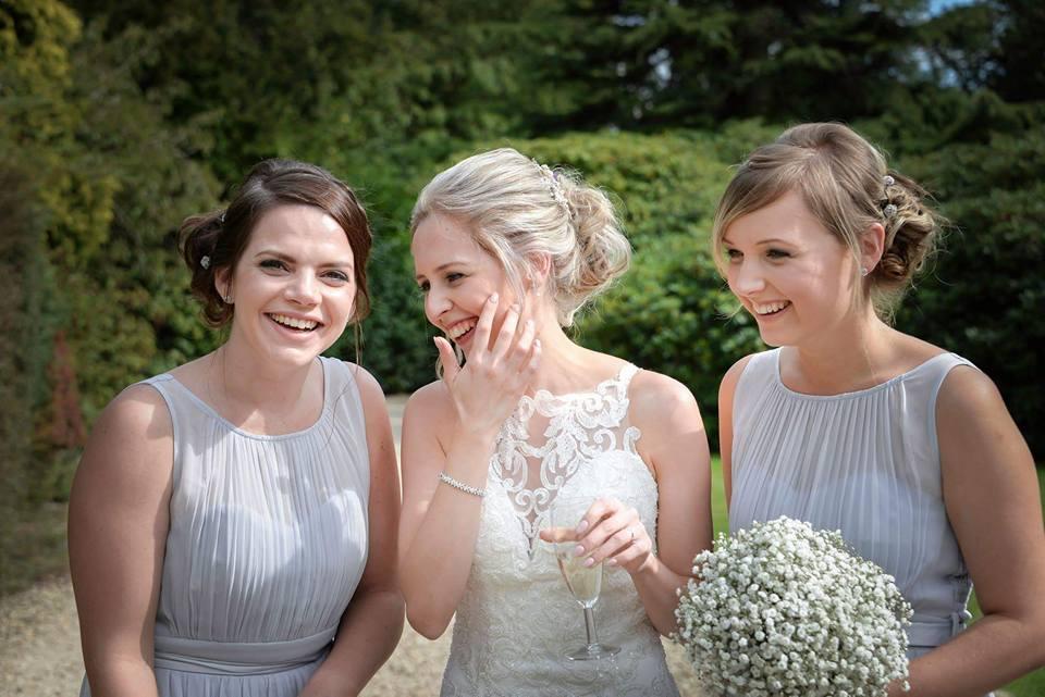 Bridal Hair and Make up Lincolnshire