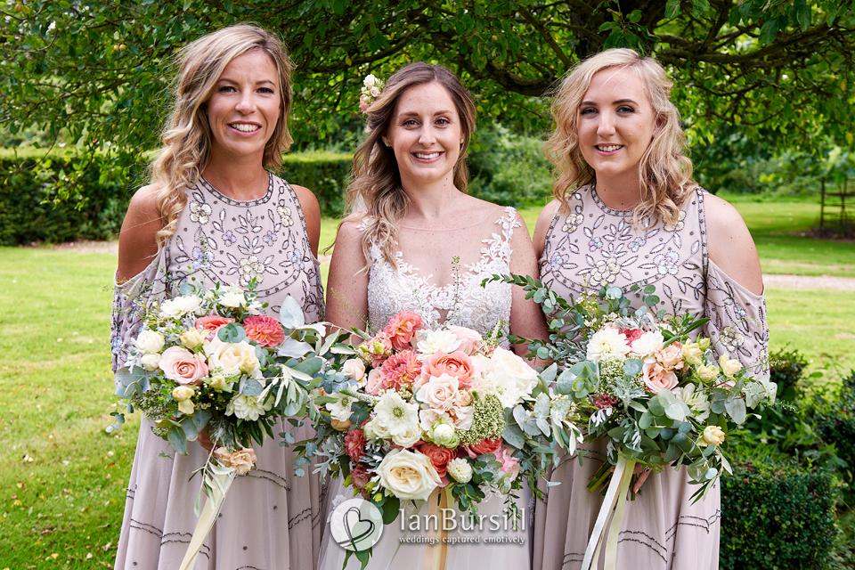 Bridal Hair and Make up Nottingham