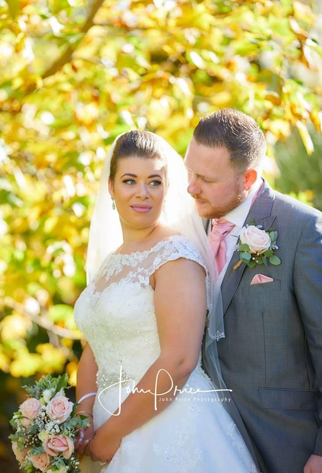 Bridal Make up Derby