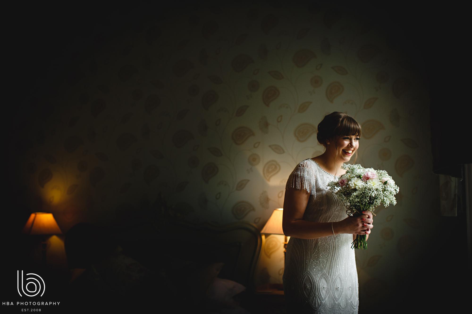 Bridemaid Hair Derby