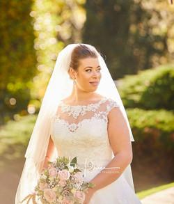 Bridal make up Nottinghamshire