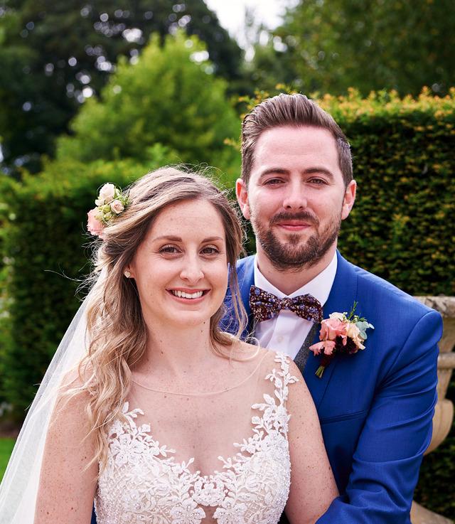 Bridal Hair Lincolnshire
