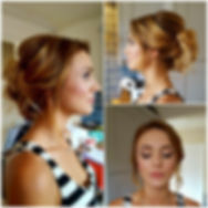 Wedding Make up Derby