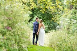 Bridal Hair East Midlands
