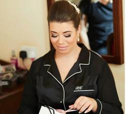 Wedding Make up Derby