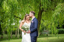 Bridal Hair and make up Leicester