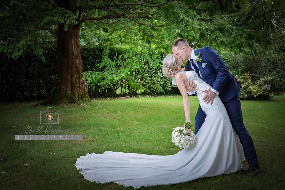 Bridal Hair and Make up Derby