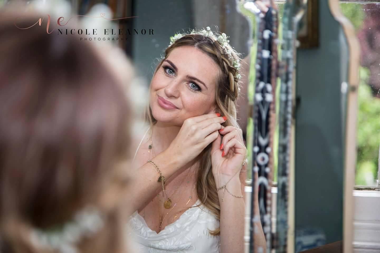 Bridal Make up East Midlands