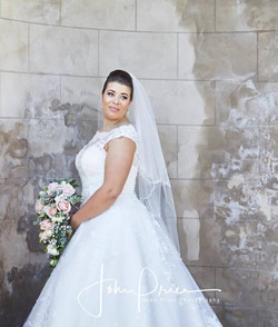 Bridal Hair Nottinghamshire