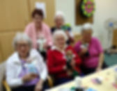 Busy Fingers Plymstock Knitting Group