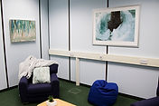 West Clinical Hub Quiet Room