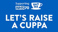 NHS 70 Big7Tea Parties