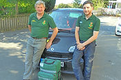 Ilfracombe Community First Responders