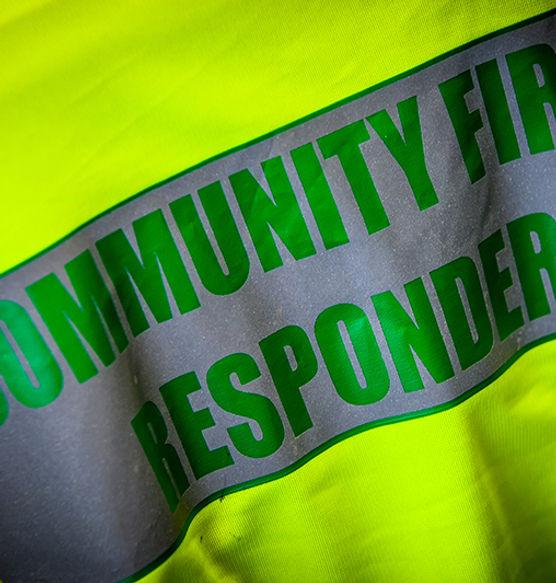 Community First Responder