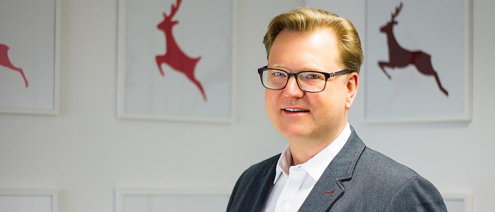 Andreas Klug | Klug & Engelhard GmbH