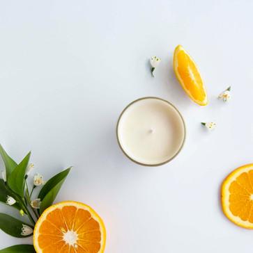 Citrus Candle image
