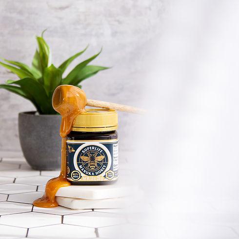 Styled Honey Product Photography.jpg