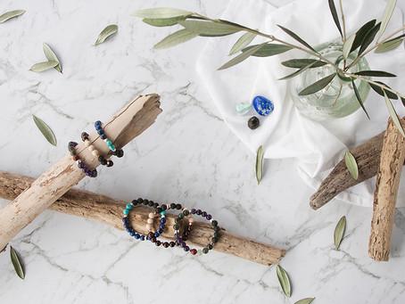 Essential & Co. - Aromatherapy & Gemstones