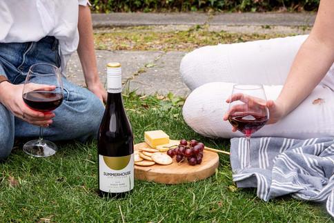 Styled New Zealand Wine