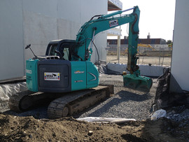 Weka Earthmoving 12
