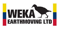 Weka Earthmoving Logo