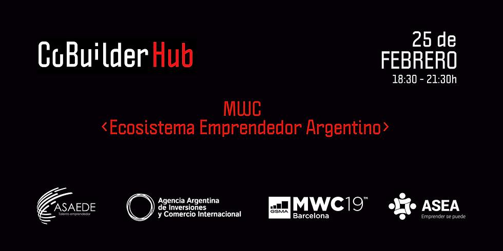 MWC: Ecosistema Emprendedor Argentino