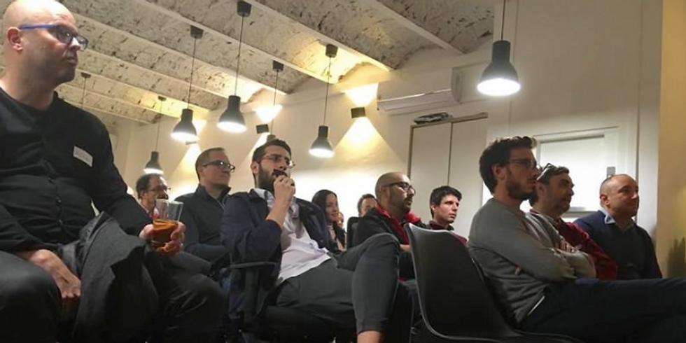 Mobile, Web Development and Startup Fund-raising Hacks by Digital Sapiens
