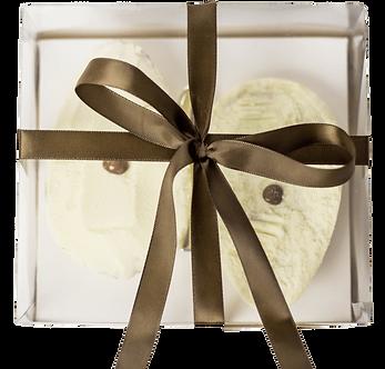 Ninho Powder Milk & Nutella Spoonable Chocolate Easter Egg Box