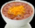Bistro LOEON velká polévka