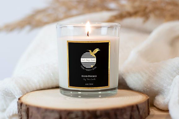 Custom Blend Candle - Combination Scents (16 oz)