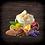 Thumbnail: Naked Body Butter - Custom Blend (8 oz)