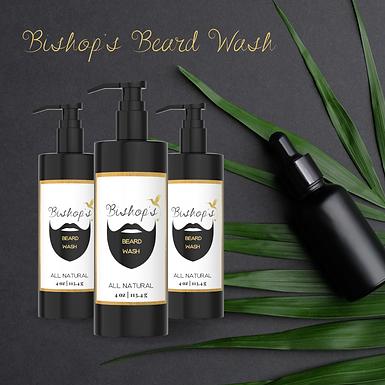 Bishop's Beard Wash