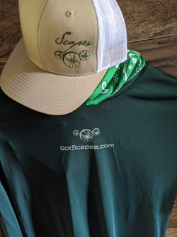 Scapes Gear