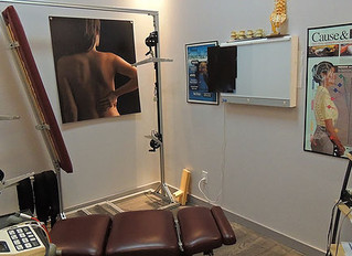 Chiropractic –A Terrific Therapy to Treat Your Neuromuscular Disorders