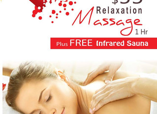 Massage Therapy to Relive the Pain & Alleviate the Stress