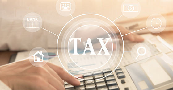 Support Your Tax Amounts (or the IRS May Do It for You)